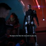 Let's Play Mass Effect #15: Choras Nest