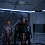 Let's Play Mass Effect #12: Zu den Bezirken