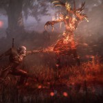 The Witcher 3 – Wild Hunt – Gamescom 2013