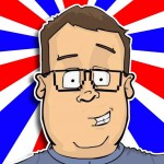 Room Tour: Barnacules Nerdgasm